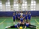 2018. 02. 07. Kerületi kosárlabda bajnokság III. korcsoport lány