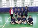 2018. 02. 09. XII. kerületi floorball bajnokság III. korcsoport fiú és lány