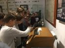 2018. 02. 15. Látogatás a Postamúzeumban 5.b osztály