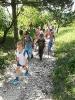 2018. 05. 04. Gyalogos Mindszenty-zarándoklat (12 km-es táv)