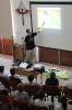 2018. 06. 12. Bemutató előadás a 6. évfolyamnak a 7. osztályosokkal - Kárpátalja
