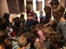 2018. 10. 12. Színházlátogatás a Kolibri-Fészekben 1.a és 1.c